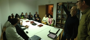 Ministry Training school