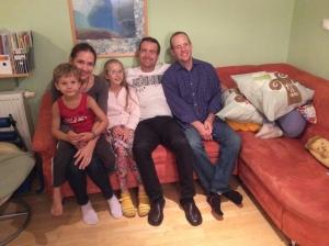 Casey.Marek family
