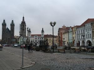 Hradec Kralove, Czech